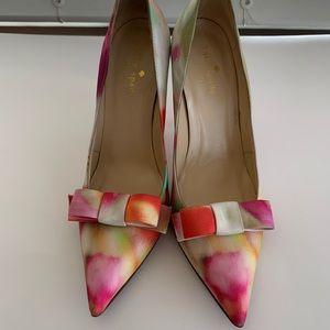 Kate Spade Stiletto Heels